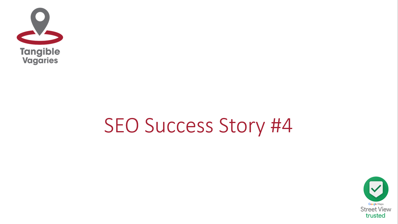 SEO Success Story 4